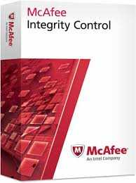 MFE Integrity Control for Devices P:1GL B 26-50 Perpetual License with 1yr McAfee Gold Software Support Standard Offering