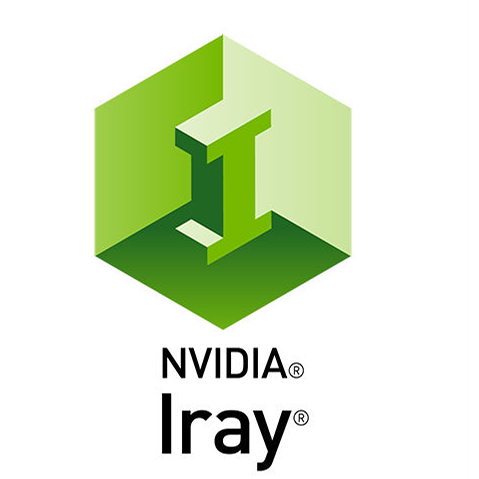 Iray & Mental Ray Plug-in Software for 3ds Max 1 year (5 pack) – Pro GPU 716-70000-ARY0-009