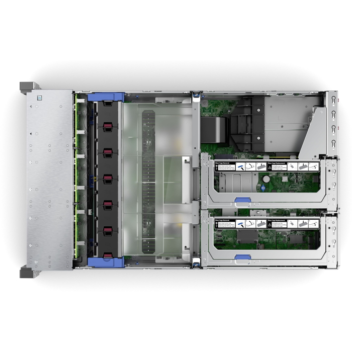 Серверная платформа HPE ProLiant DL580 Gen10-15446