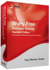 Worry-Free Business Security, Standard, Russian: Cross-Upgrade: Cross Grade, Government, 101-250, 12 month(s),FROM ServerProtect (SP), Other (ZZ)