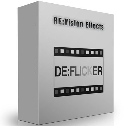 RE:Vision Effects DE:Noise for Sony Vegas Pro & Catalyst Edit DENZ3SER