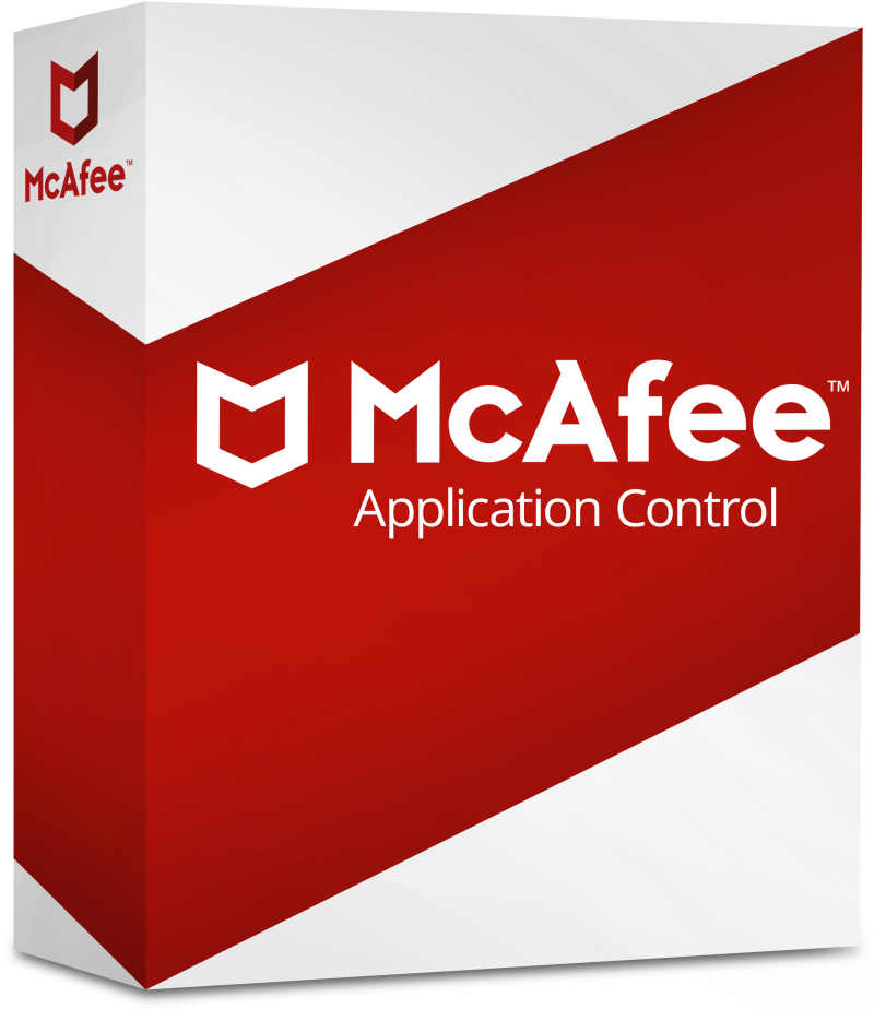 MFE ApplicationControl for Servers1YrGL B 26-50 1yr Gold Software Support Standard Offering