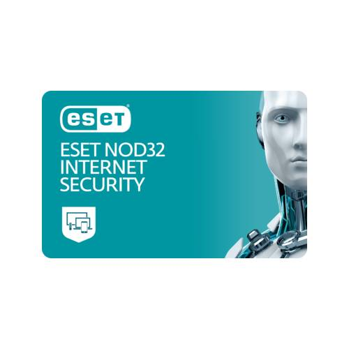 ESET NOD32 Internet Security Platinum Edition – лицензия на 2 года на 3 устройства NOD32-EIS-NS(BOX)-2-3