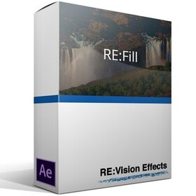 RE:Vision Effects RE:Fill RFIL2AEMAC