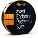 avast! Endpoint Protection Suite, 1 year (50-99 users)