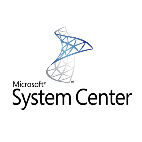 Microsoft System Center Standard Core устаревшая