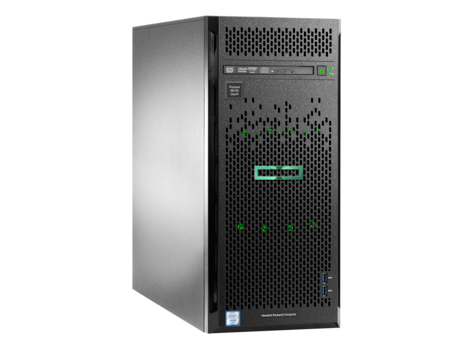 Серверная платформа HPE ProLiant ML110 Gen9