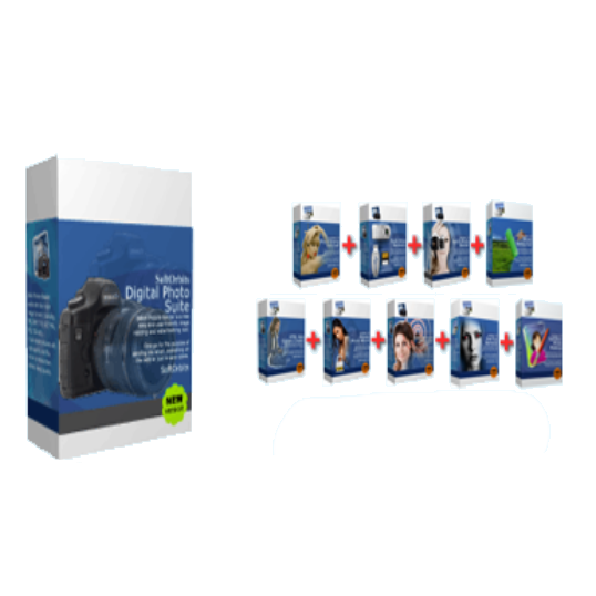 SoftOrbits Digital Photo Suite Business SO-5-B