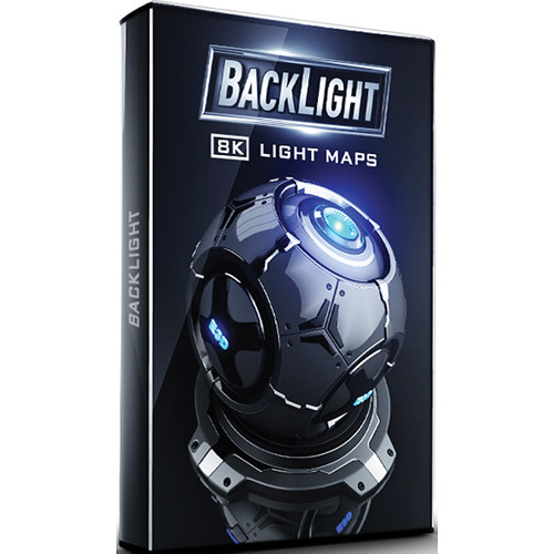 Video Copilot BackLight VC-BL