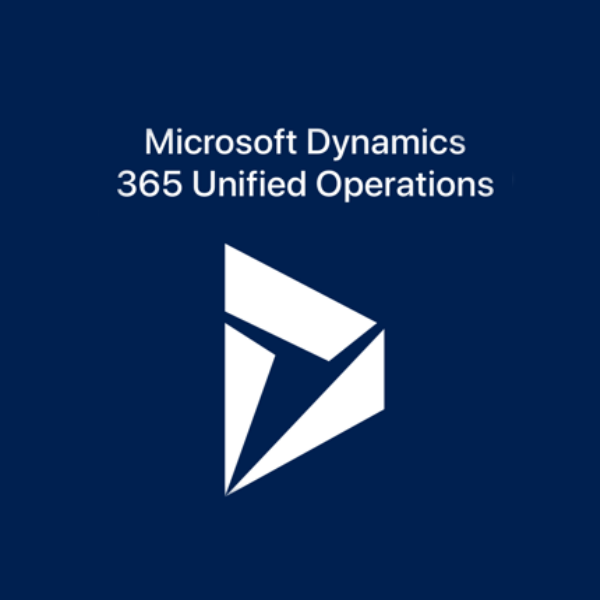 Microsoft Dynamics 365 Unified Operations
