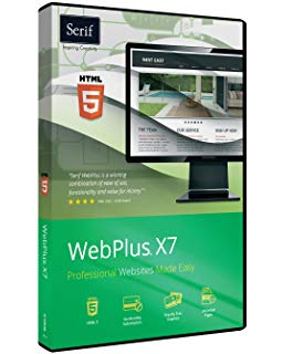 WebPlus X7 English Electronic License WPX7ESD