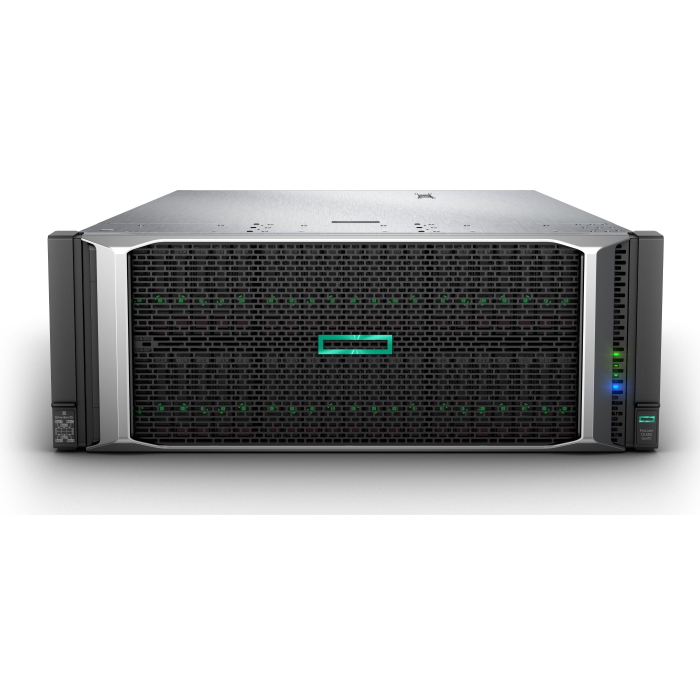 Серверная платформа HPE ProLiant DL580 Gen10
