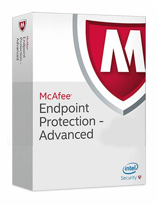 McAfee Endpoint Protection Adv P:3 GL[P+]ComUPGD A 11-25 ProtectPLUS Perpetual License with 3Year Gold Software Support