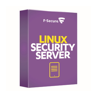 F-Secure Linux Security Server Edition subscription for 1 month (25-99), International