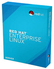 Red Hat Enterprise Linux Server with Smart Management, Standard (Physical or Virtual Nodes) 1 Year RH00009