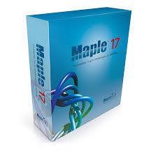 Maple 17 Student Edition