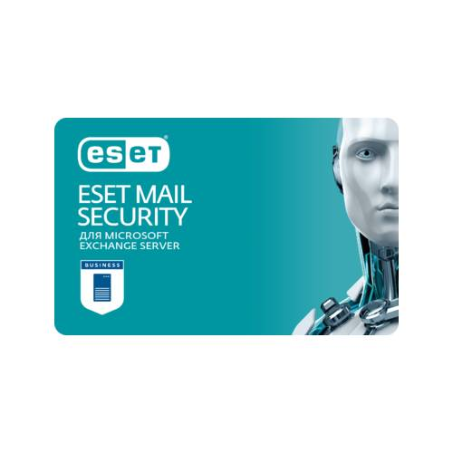 ESET Mail Security для Microsoft Exchange Server newsale for 178 mailboxes, 1 month NOD32-EMS-CL-1-178