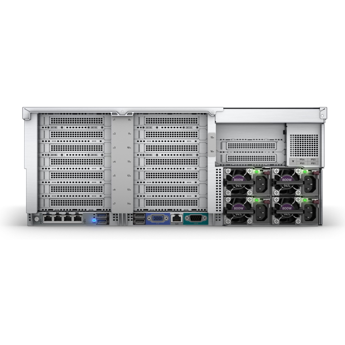 Серверная платформа HPE ProLiant DL580 Gen10-15447