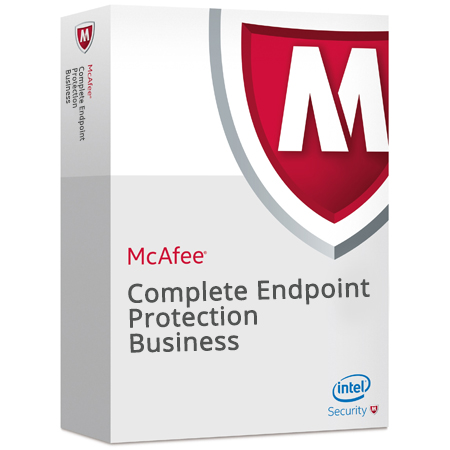 MFE Complete EP Bus P:1 GL [P+]CompUPGD B 26-50 ProtectPLUS Perpetual License with 1yr Gold Software Support Competitive Upgrade Offering