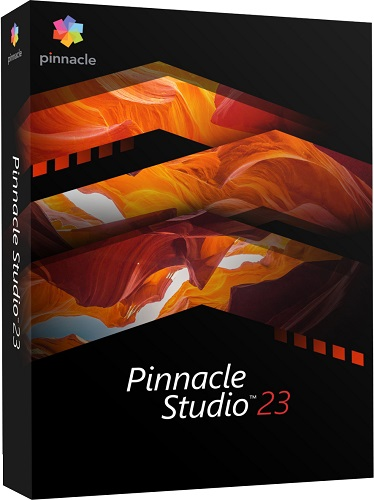 PinnacleStudio23Standard