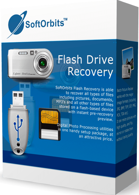 SoftOrbits Flash Drive Recovery SO_FDR_PER_RUS_ESD