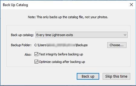 как в лайтруме удалить фото из библиотеки