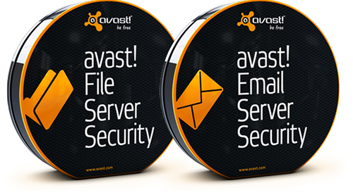 Avast File Server Security и Email Server Security купить