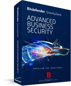 Bitdefender GZ Advanced Business Security