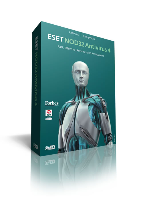 ESET NOD32 Antivirus Business Edition купить