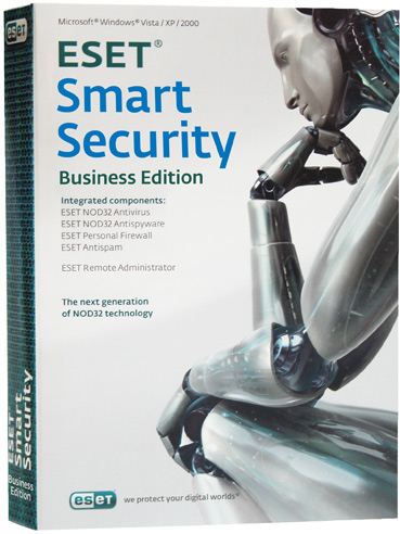 ESET NOD32 Smart Security Business Edition купить