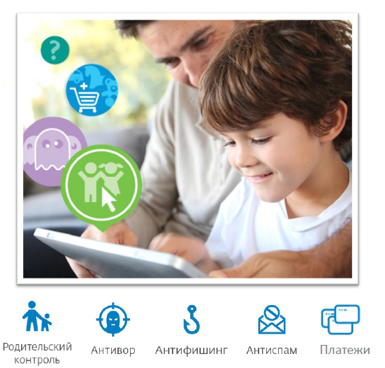 ESET NOD32 Smart Security Family купить